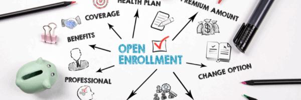 Open Enrollment imag